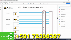 Truck Wiring Diagram Full Collection Mega